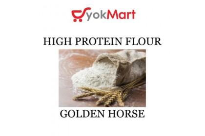 Golden Horse High Protein Flour  1kg