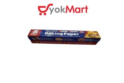 Rico's Baking Paper Non Stick 5M x 30cm