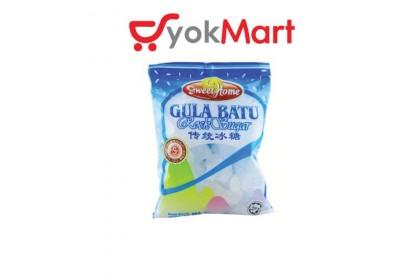 Sweet Home Brand Rock Sugar Gula Batu  250g