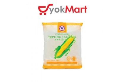 Cap Bintang Tepung Jagung Star Brand Corn Starch 1kg