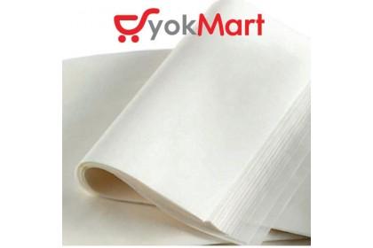 Parchment Paper Kertas Minyak Baking Paper  400mmX600mm (5 Pcs)