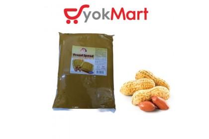 Peanut Spread Paste (Kacang Tanah)