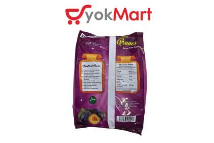 Yusuf Taiyoob Pitted Prunes 300g